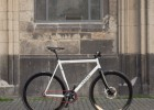 Leader 722 Heritage Bahnrennrad/ Single Speed