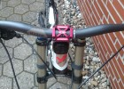 Young Talent Industries  Tues 2.0 Ltd Full Suspension Downhill/ Gravity