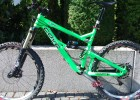 Cove G-Spot Full Suspension Enduro/ Freeride