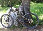 Scott Genius 740 Full Suspension Tour/ All Mountain