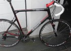 BMC Teammachine SLR 01 2013 Campa SuperRecord Rennrad Allround