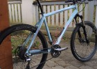 Marin Bikes Team Issue XTR Hardtail Cross Country & Marathon
