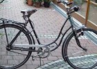 Victoria Single Speed Damenrad