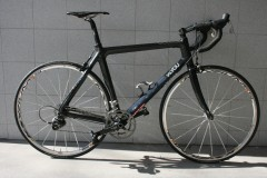 Carbon Renner Custom Aufbau Rennrad Allround