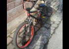 MirraCo Gargoyle Black BMX