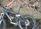 Hai Bike Q FS RX Full Suspension Tour/ All Mountain