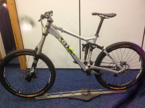 Rotwild R.G1 Ldt Gravity Full Suspension Downhill/ Gravity