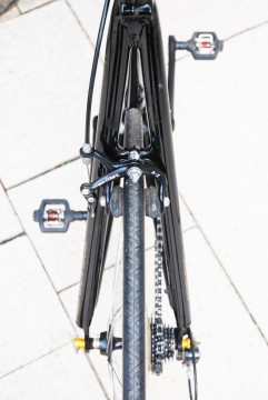 Cannondale Black Lightning Rennrad Allround