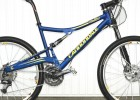 Cannondale Rush 3000 Full Suspension Marathon/ Cross Country