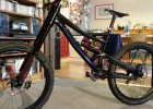Specialized Status 1 Full Suspension Downhill/ Gravity