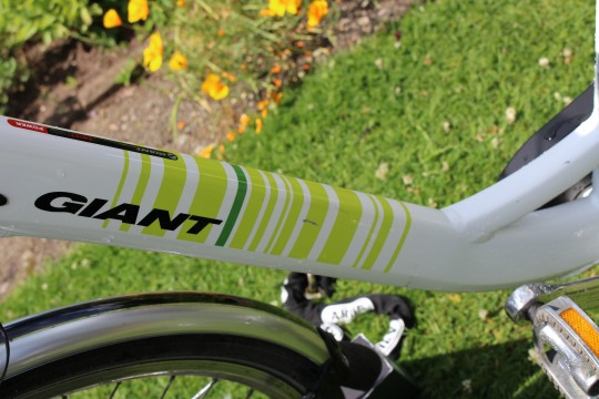 Giant Twist Esprit Power Wave Stadt