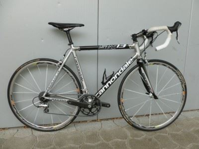 Cannondale   Six 13 Team Si. Ult. Rennrad Allround