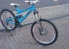 Specialized SX Trail III Full Suspension Enduro/ Freeride