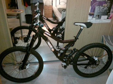 NORCO STRYK Full Suspension Enduro/ Freeride