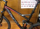 Ghost AMR Lector 9500 2013 Full Suspension Tour/ All Mountain