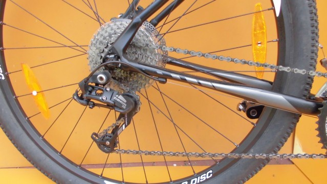 Cannondale Trail SL 29er 2 Hardtail Tour/ All Mountain
