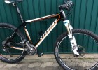 Stevens  Scope Carbon 8,5 Kg Hardtail Allgemein