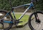 Giant Hardtail Cross Country & Marathon