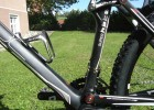 Cube AMS 100 Super HPC SL Full Suspension Marathon/ Cross Country
