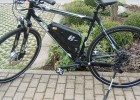 KTM Itero Power Cross MTB