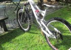 Kraftstoff F1 Light Full Suspension Enduro/ Freeride