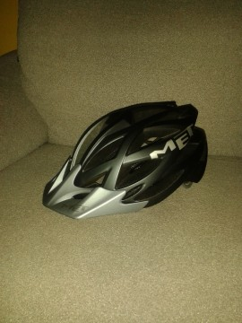 Met Kaos Ultimate Helme Mountainbike Helm