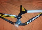 Nukeproof Pulse Rahmen Mountainbike Full Suspension