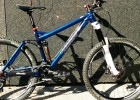 Ventana Mountain Bikes USA Zeus 650B Rahmen Mountainbike Full Suspension