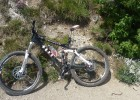 Rotwild X1 FS Rahmen Mountainbike Full Suspension