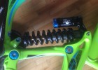 Norco Aurum L.E. Größe L Rahmen Mountainbike Full Suspension