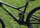 Ghost AMR Riot Lector 7 Rahmen Mountainbike Full Suspension