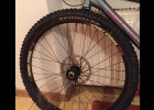 DMR Trailstar Rahmen Mountainbike Hardtail