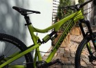 Santa Cruz Bronson 2014 Rahmen Mountainbike Full Suspension