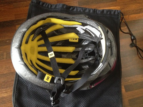 Mavic CXR ULTIMATE Helme Rennrad Helm