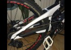 Santa Cruz V10.6 Cc Rahmen Mountainbike Full Suspension