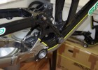 Solid Mission 9 Rahmen Mountainbike Full Suspension