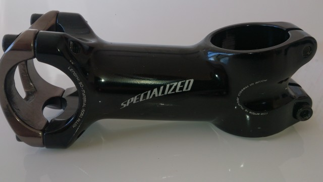 Specialized Vorbau Vorbau Mountainbike