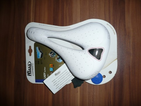 Selle Italia Lady Gel Flow Sattel Mountainbike