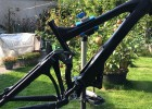 Giant Glory 8.8 Rahmen Mountainbike Full Suspension