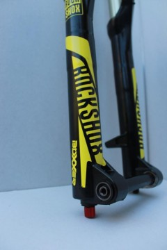 Rock Shox RC Gabel Mountainbike