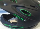 Shred Full Stack Helme Mountainbike Full Face Helm