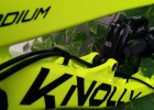 KNOLLY Podium Rahmen Mountainbike Full Suspension