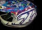Troy Lee Helme Mountainbike Full Face Helm