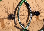 SUN Ringle Charger Expert Laufrad Komplett Mountainbike