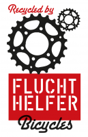 Fluchthelfer Bicycles