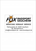 Fox Radsport